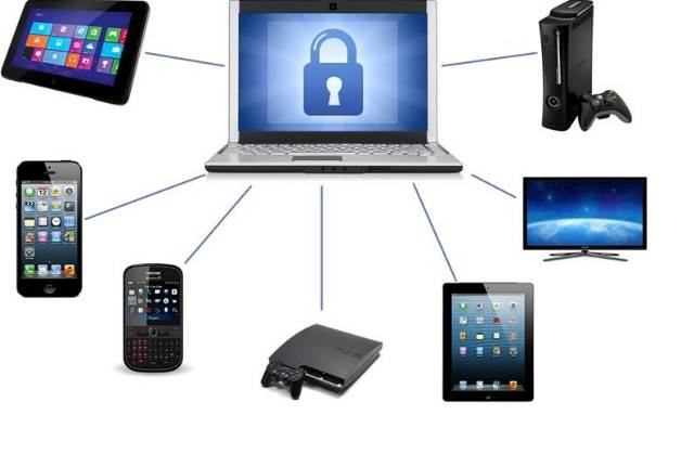 Apa Fungsi VPN