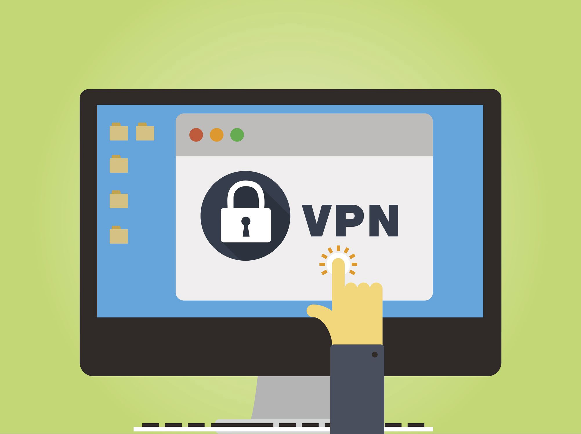 Manfaat Menggunakan VPN