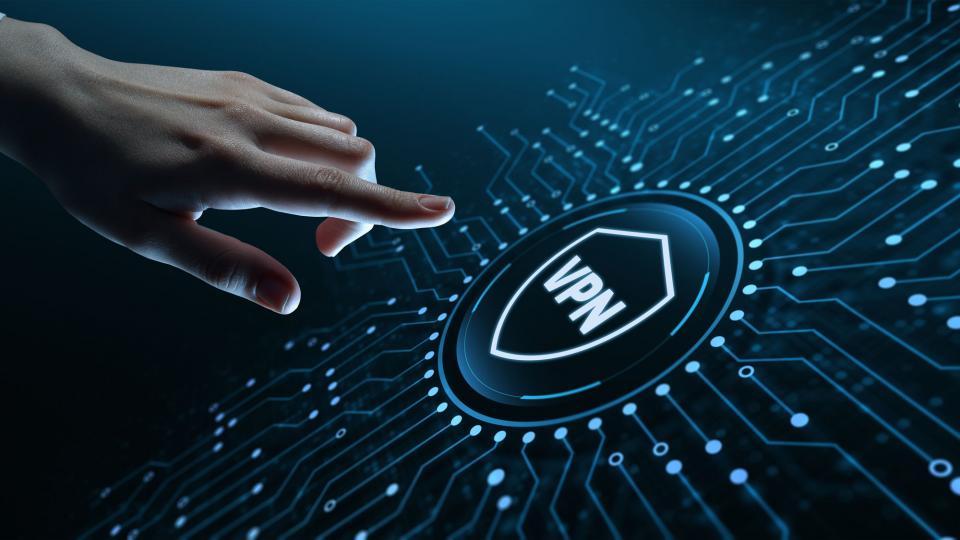 Layanan VPN Paling Baik Di Tahun 2021
