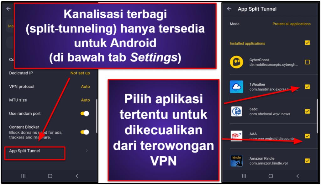 Mengulas Tentang CyberGhost VPN